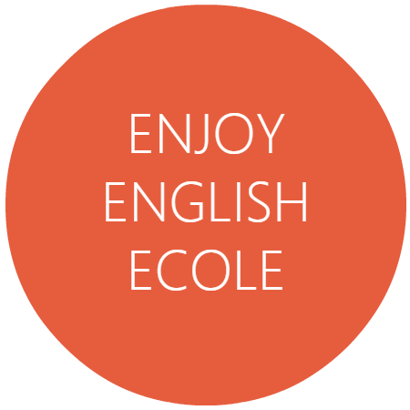 ENJOY ENGLISH ECOLE